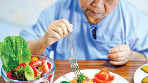 Thực dưỡng cho người mắc bệnh lý nền