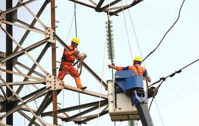 Bảo đảm cấp điện mùa nắng nóng tại các tỉnh miền Bắc