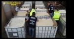 Thu giữ lô ma túy của IS trị giá hơn 1 tỷ USD