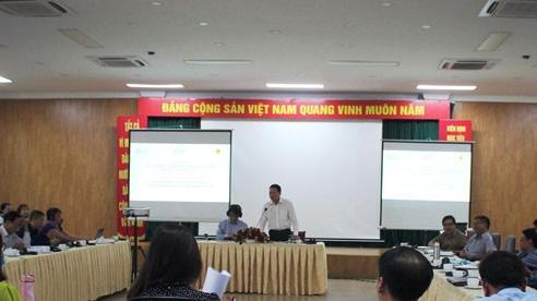 Hội thảo Lấy ý kiến dự thảo nghị định hướng dẫn Bộ luật Lao động (sửa đổi)