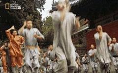 Thực hư việc võ TQ có nhiều cao thủ ẩn dật, chỉ luyện trong rừng sâu như phim kiếm hiệp
