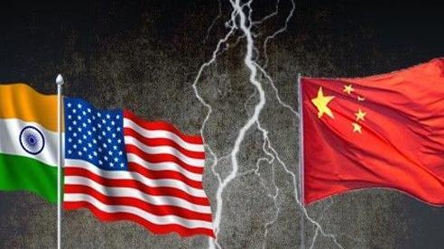 Trung - Ấn căng thẳng, Mỹ thêm vũ khí lợi hại