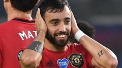 Chelsea, Leicester đồng loạt ngã ngựa, Man United chỉ còn cách top 4 'một bước chân'