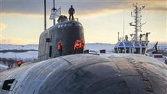 Vũ khí nguy hiểm nhất của Nga ở Bắc Cực