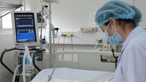 Bệnh nhân mắc bệnh bạch hầu men tim tăng gấp 20 - 30 lần