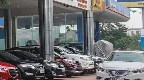 Xe cũ sóng gió vì xe mới giảm phí trước bạ: Khách Việt mặc cả sâu hơn, nhiều xe chấp nhận bán lỗ