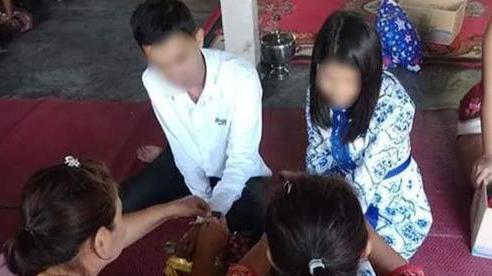 Kết hôn sau 1 tháng quen nhau, chồng nổi điên khi phát hiện vợ bị AIDS