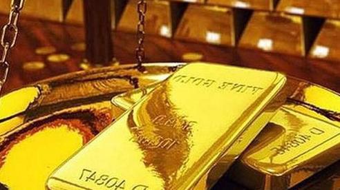Giá vàng tăng gần 500 nghìn đồng/lượng ở cả 2 chiều
