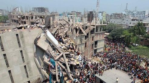 10 thảm họa 'nhân tạo' khủng khiếp nhất lịch sử loài người
