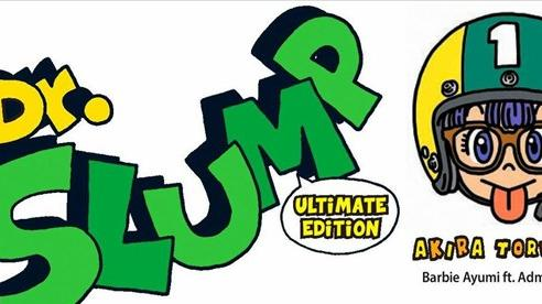 Dr. Slump Ultimate Edition: Manga kinh điển 1 thời của tác giả Dragon Ball ra mắt phiên bản đặc biệt cực đẹp!