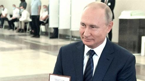 Học giả Nga: Sửa đổi Hiến pháp giải phóng sức mạnh Nga