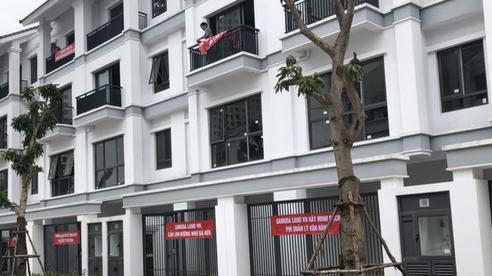 Khách hàng mua nhà tại dự án Khu đô thị mới C2 Gamuda Gardens đồng loạt tạm dừng nghĩa vụ tài chính