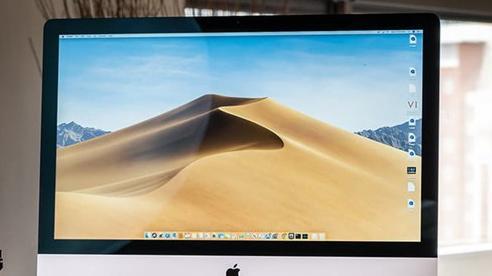 Bằng chứng cho thấy Apple vẫn chưa 'đoạn tuyệt' hoàn toàn với Intel