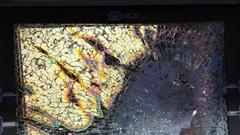 TP. HCM: Thanh niên vác búa đập ATM vì bị nuốt thẻ
