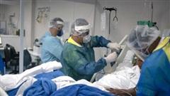 Cập nhật Covid-19 sáng 2/7: 52.898 ca nhiễm mới tại Mỹ 24 giờ qua