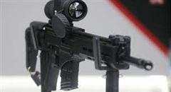 Nga sẽ chế tạo súng máy cầm tay kiểu mới