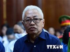 Xét xử vụ án DAB: Trần Phương Bình bị đề nghị thêm án chung thân