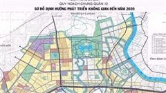 Vì sao biên độ tăng giá BĐS Quận 12 (Tp.HCM) còn lớn?