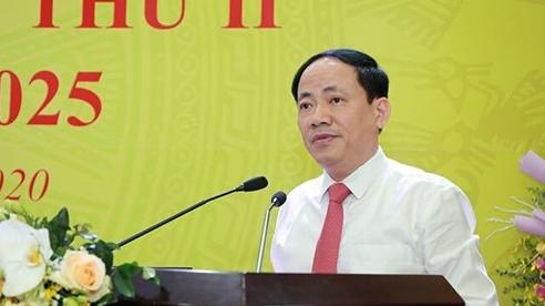 Bưu điện Việt Nam phải chuyển đổi số thành công, tư duy khác