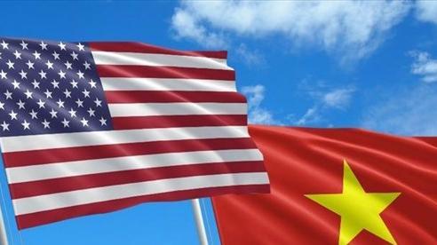 Việt Nam-Mỹ triển khai linh hoạt các hoạt động kỷ niệm 25 năm thiết lập quan hệ ngoại giao