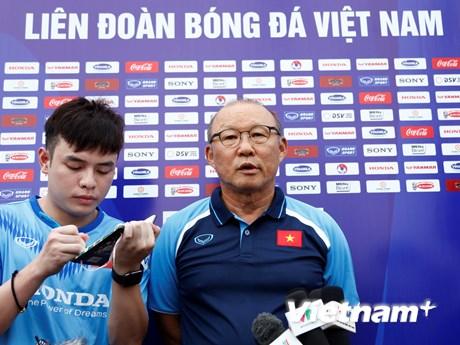 Bóng đá trẻ Việt Nam thiếu những tài năng như Công Phượng, Xuân Trường