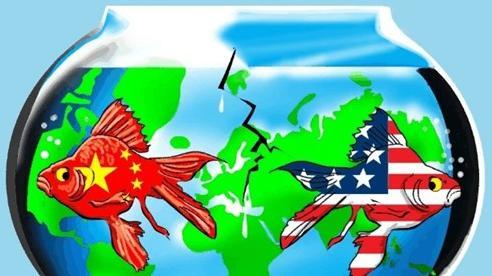 Quan hệ Mỹ-Trung Quốc có thể cứu vãn nhờ kinh tế?
