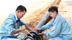 Gỡ khó cho các dự án nước sạch