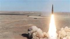 Moscow nói về mục tiêu của Iskander-M tại Syria