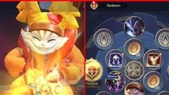 Liên Quân Mobile: Tencent kiên trì với chính sách 'Free skin mới', game thủ quay 1 lần trúng ngay