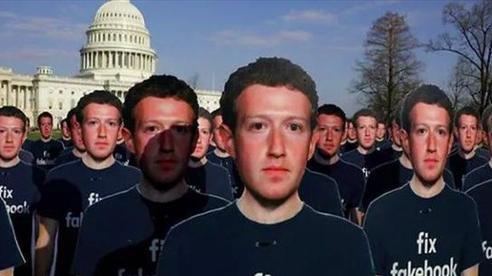 Vì sao Mark Zuckerberg vẫn 'dửng dưng' trước làn sóng tẩy chay Facebook?