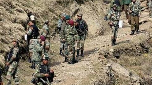 Trung - Ấn đồng thuận rút quân nhưng xung đột biên giới vẫn còn