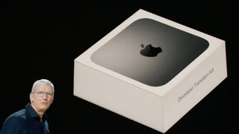 Tự sự coder: Với những 'cải tiến' dành cho máy Mac, càng ngày Apple càng coi thường nhóm người dùng 'chuyên nghiệp' của mình