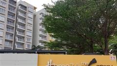 Người đàn ông Hàn Quốc chết bất thường trong chung cư ở Bình Dương