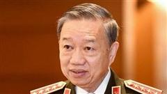 Bộ trưởng Tô Lâm: Tội phạm lừa đảo tăng đột biến sau Covid-19