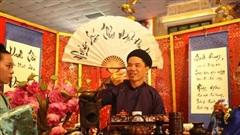 Hoàng thành Thăng Long xây dựng sản phẩm kích cầu du lịch