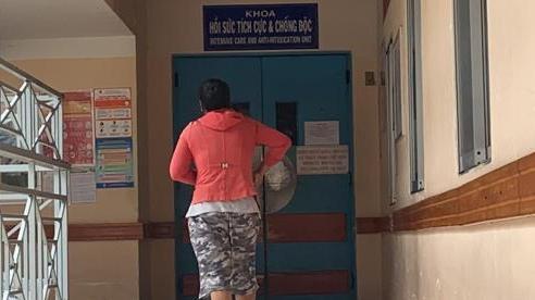 Đau xót lời kể bà ngoại bé trai 9 tuổi nghi bị mẹ ruột dùng kéo đâm thủng tim ở TP.HCM
