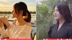 Gái xinh chơi cùng Huỳnh Anh bị soi nhan sắc trên mạng - ngoài đời