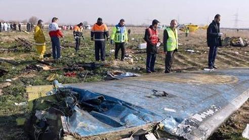 Bắn nhầm máy bay chở khách, Iran chấp nhận bồi thường