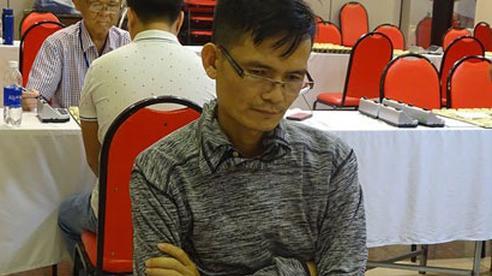 Đặng Cửu Tùng Lân vô địch cờ tướng quốc gia