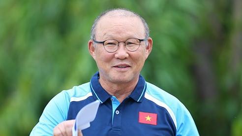 U22 Việt Nam: Thầy Park bắt tay làm thôi, đừng than thở