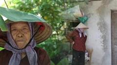 Cụ bà gần 90 tuổi ở Hà Nội hàng ngày đi cấy, đan lưới làm thú vui tao nhã: 'Các cháu chưa chắc đã khoẻ bằng tôi'