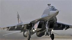 Ấn chốt mua MiG-29 dù Mỹ nói trừng phạt