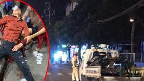 Vụ CSGT Vĩnh Yên bị tố vụt vỡ xương mũi: Người vi phạm tự lao xe vào