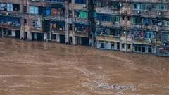 Lời cảnh báo từ 'biển nước' ở Trung Quốc