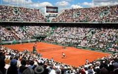 Roland Garros 2020 cho phép khán giả tới dự khán