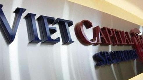 Chứng khoán Bản Việt (VCI) chốt quyền nhận cổ tức bằng tiền tỷ lệ 15%