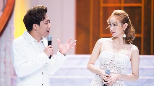 Trấn Thành tiết lộ lý do Minh Hằng có gọi lúc 12h đêm thì không bao giờ từ chối