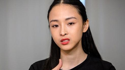 Gửi đơn tố cáo Công an TP.HCM và Viện KSND TP.HCM, Hoa hậu Phương Nga nói gì?