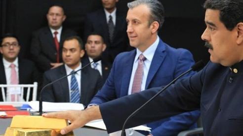 Vì sao tòa án Anh quyết không trả vàng cho Venezuela?