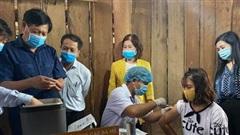 Bộ Y tế: Xử lý triệt để ổ dịch bạch hầu, không để dịch bệnh lan rộng, kéo dài